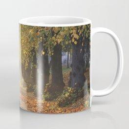 Shafts Coffee Mug