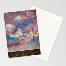 Imaginary Landscapes: Lighter Than Air Stationery Cards