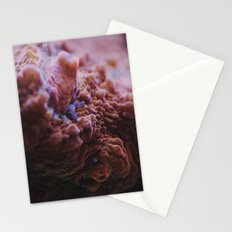 Chalice Coral Macro Stationery Cards