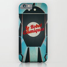 Le Robot Cosmiques iPhone 6s Slim Case