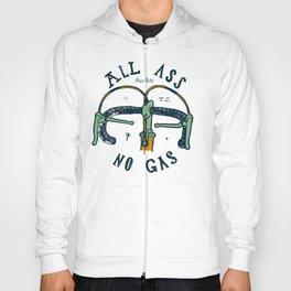 All Ass - No Gas Hoody