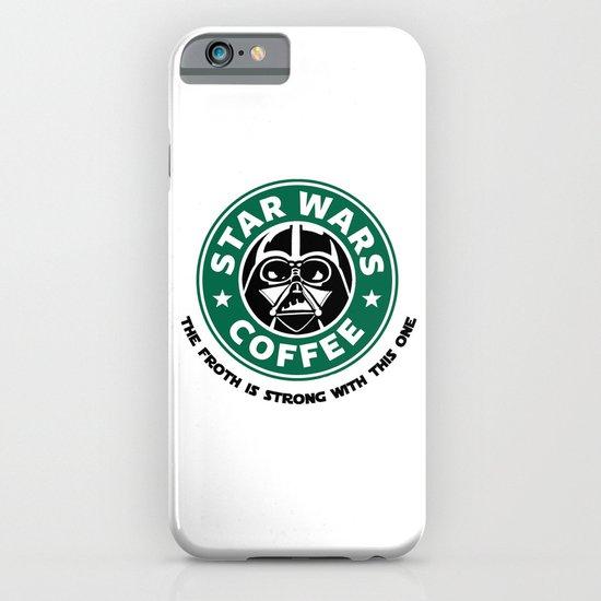 Star Wars Coffee iPhone & iPod Case