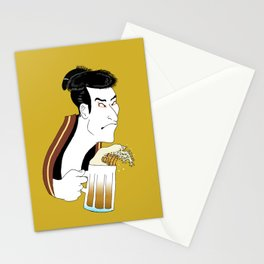 Ukiyoe Kampai! Stationery Cards