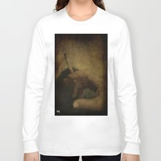 Thank you for Smoking Long Sleeve T-shirt