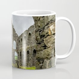 Ynysypandy Slate Mill Coffee Mug
