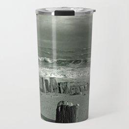 BEACH WORSHIP Travel Mug