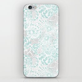 Celeste iPhone Skin