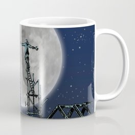 Urban Explorer Coffee Mug
