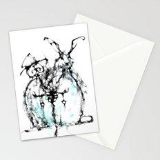 bunny -cs174 Stationery Cards