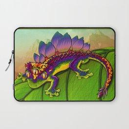 'Kizzsaurus' Laptop Sleeve