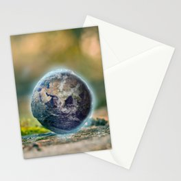 Little Earth Stationery Cards