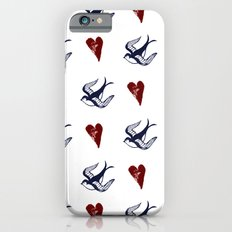 Sailor Ink Slim Case iPhone 6s