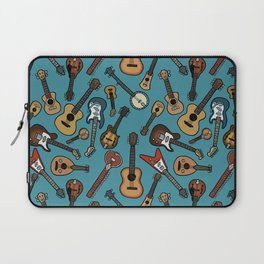 Guitars Laptop Sleeve