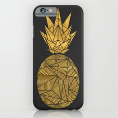 Bullion Rays Pineapple iPhone 6s Slim Case