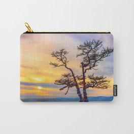 Baikal pine Carry-All Pouch