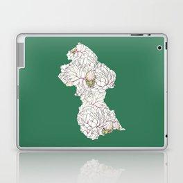 Guyana Laptop & iPad Skin