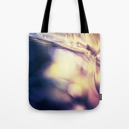 Fadeaway- Abstract Photography Tote Bag