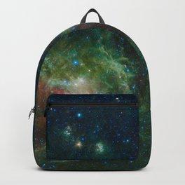 Heart and Soul Nebula Backpack
