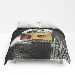 """...Womanhood"""" Comforters"""