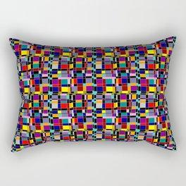 ARTIFICES Rectangular Pillow
