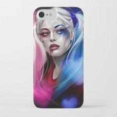 Harley Quinn Slim Case iPhone 7