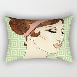 Barbra Rectangular Pillow
