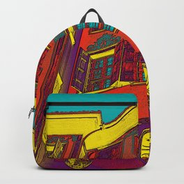 FACADE Backpack