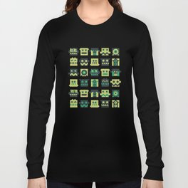 Metal Mugshots Long Sleeve T-shirt