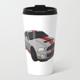 GT500 Travel Mug