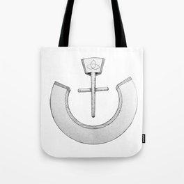 "Nazarene ""ن"" Tote Bag"