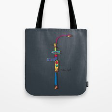 traffic signal2 Tote Bag