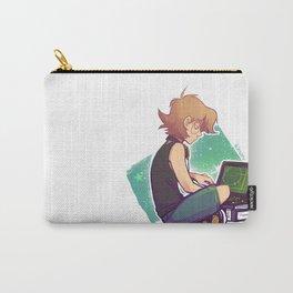 Tech Geek Carry-All Pouch