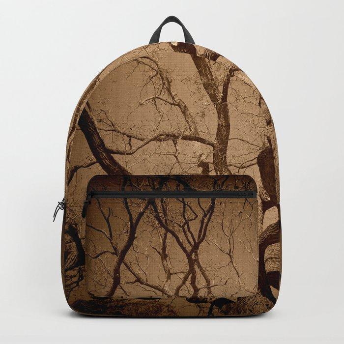 Haunted Tree Backpack