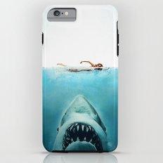 JAWS iPhone 6 Plus Tough Case