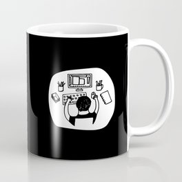 Stay at Home Designer Coffee Mug