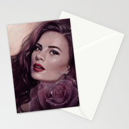 Hayley Stationery Cards