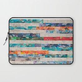 linear Laptop Sleeve