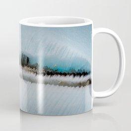 Iceberg Layers Coffee Mug
