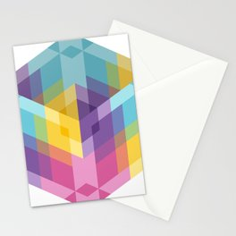Fig. 024 Stationery Cards