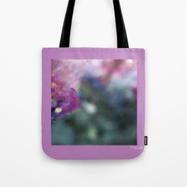 Fish Tail Tote Bag