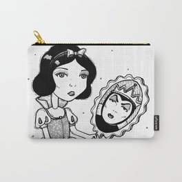 Mirror mirror Carry-All Pouch