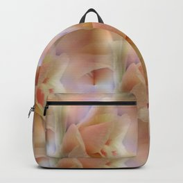 flowers -4- seamless pattern Backpack