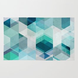 Graphic 175 Rug