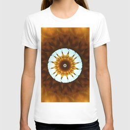 'King Yc' T-shirt