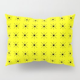 Sun and color 1 Pillow Sham