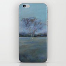 JW Turner's lament iPhone & iPod Skin