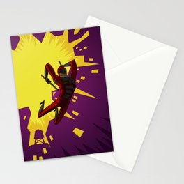 Daredevil Jump Stationery Cards