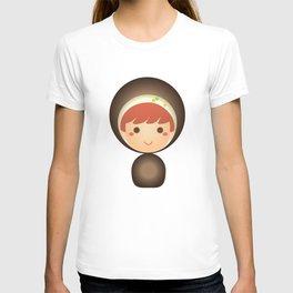 The Sushi Boy T-shirt