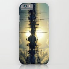 marina morning Slim Case iPhone 6s