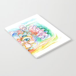 The Lion Notebook